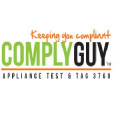 Comply Guy | Appliance Test and Tag Auckland