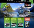Coach Tours In NZ